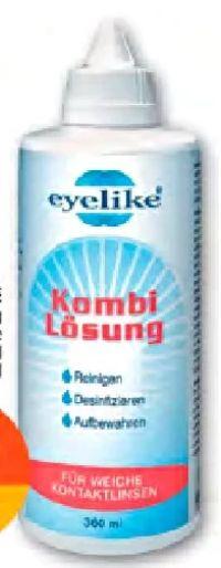 Kombilösung Hyaluron von Eyelike