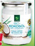 Bio-Kokosöl von Bio Sonne