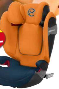 Autositz Solution S-Fix von cybex