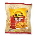 123 Frites von McCain