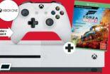 Xbox One S von Microsoft