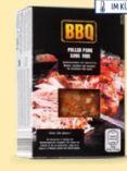 Pulled Pork Sous Vide von BBQ