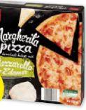 Pizza Margherita von Penny