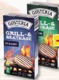 Grill-Bratkäse von Gusteria