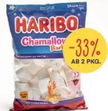 Chamallows von Haribo