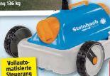 Speedcleaner Poolrunner S63 von Steinbach