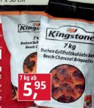 Grillbriketts von Kingstone