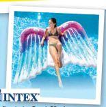 Luftmatratze Engelsflügel von Intex