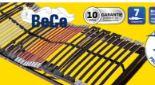 7-Zonen-Motorrahmen Exquisit 2000 von Beco Exquisit