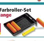 Profi Farbroller-Set von Powertec Color