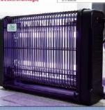 UV-Insektenfänger von Gardigo