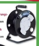 Aufbewahrungs-Trommel von Powertec Electric