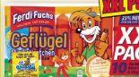 Mini-Würstchen XXL von Ferdi Fuchs
