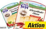 Wiesenländer Käsescheiben von Alpenfest