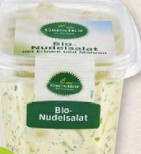 Bio-Nudelsalat von Grünhof