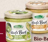 Bio-Brotaufstrich Hofgemüse von Allos