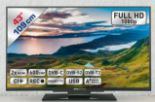 LED TV LEDS43.73T2CS von Silva Schneider