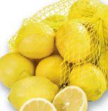 Zitronen von Metro Chef