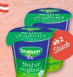 Joghurt von Stainzer