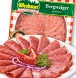 Käsewurst von Wiesbauer