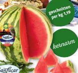 Wassermelonen von SanLucar