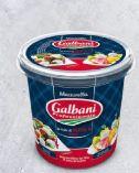 Büffelmozzarella Mini von Galbani