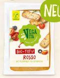 Bio Tofu Rosso von Vega Vita