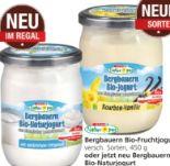 Bio-Fruchtjoghurt von Spar Natur pur
