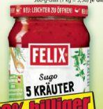 Sugo von Felix