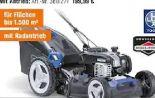 Benzin-Rasenmäher LUX B-46 HMA-E von Lux-Tools