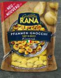Pfannen Gnocchi von Giovanni Rana