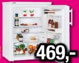 Tischkühlschrank TP1720-21 von Liebherr