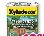 Teak-Möbelöl von Xyladecor