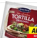 Tortilla Original von Santa Maria