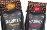 Barista Kaffee von Bellarom