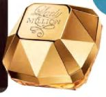 Lady Million EdP von Paco Rabanne
