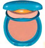 Sun Care Compact Foundation von Shiseido