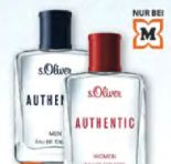 Authentic EdT von S.Oliver