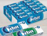 Kaugummi von Orbit