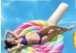Schwimm-Insel Lolly von Intex
