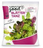 Schnittsalat Blättertanz von Simply Good
