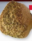 Bio Kürbiskernbrot von Bio-Hofbäckerei Mauracher