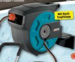 Wand-Schlauchbox Roll-Up Automatic von Gardena