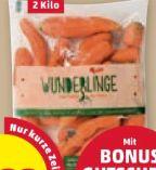 Karotten von Wunderlinge