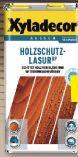 Holzschutz-Lasur HSL-BP von Xyladecor