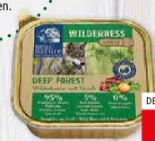 Wilderness Hundenahrung von Real Nature