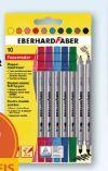 Doppel-Fasermaler von Eberhard Faber