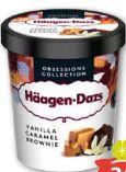 Eis von Häagen Dazs