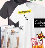 Herren-T-Shirt von Calvin Klein