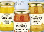 Marmelade von Chivers